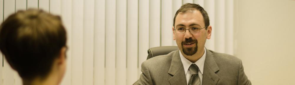 Rechtsanwalt Denis König, Arbeitsrecht und Sozialrecht in Göttingen